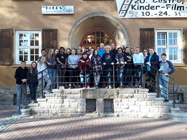 Jugendgremium Planspiel Europa