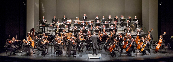 Philharmonie Westfalen