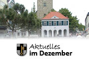 Aktuelles Dezember