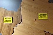 Lembeck und Rhade