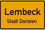 Porteabend in Lembeck
