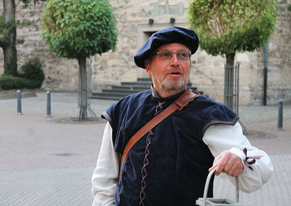 Rolf Steinwede
