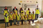 Hagebaumarkt unterstützt Dorstener Grundschulen