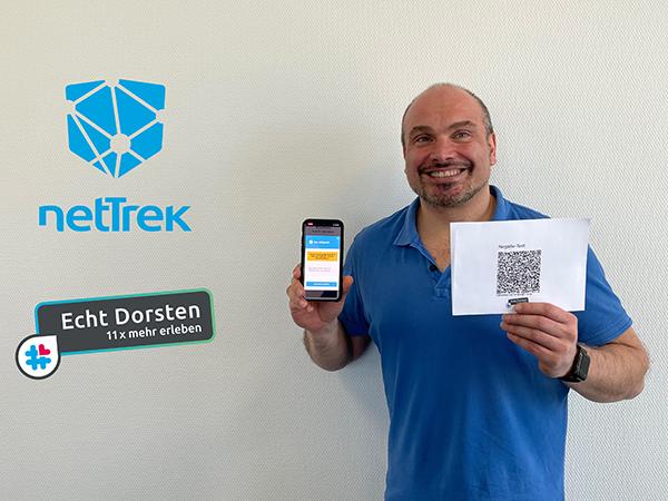 netTrek App