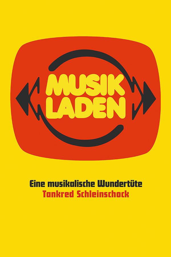 Musikladen