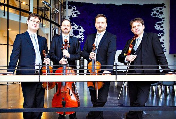 Nodelmann-Quartett