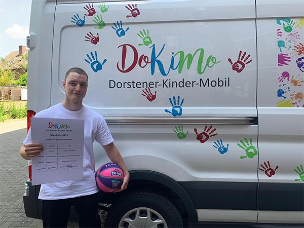 Dorstener-Kinder-Mobil