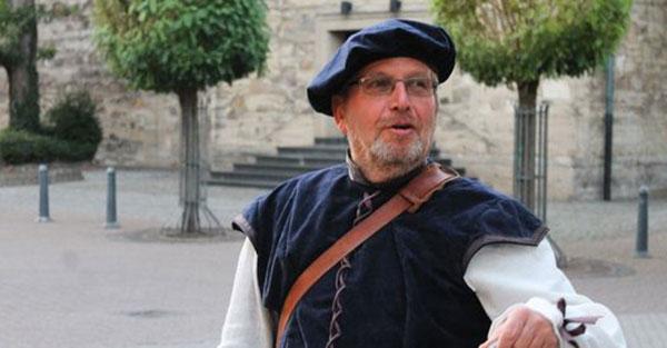 Hansekaufmann Rolf