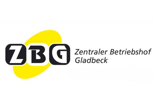 Das Bild zeigt das ZBG-Logo