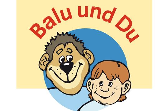 Das Bild zeigt das Projekt Balu und Du