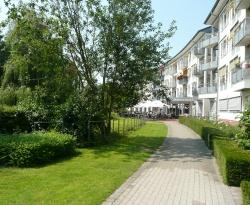 Residenz-Hotel am Festspielhaus