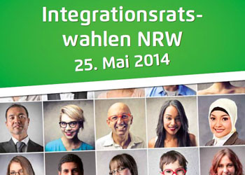 Wahlaufruf Integrationsrat