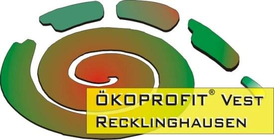 Logo ÖKOPROFIT VEST RE
