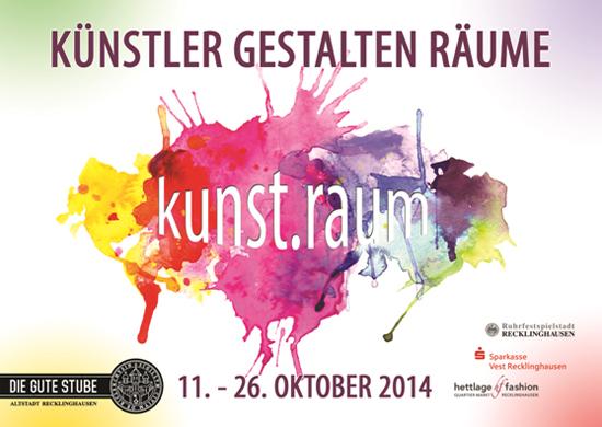Logo kunst.raum