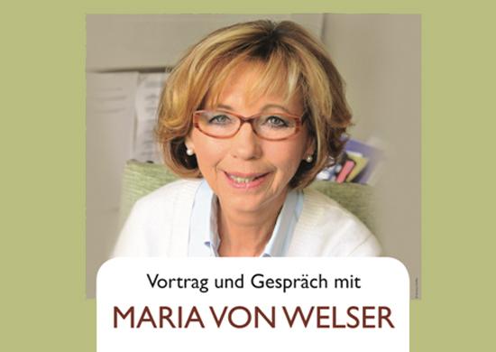 Maria von Welser