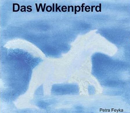 Buch-Cover Das Wolkenpferd
