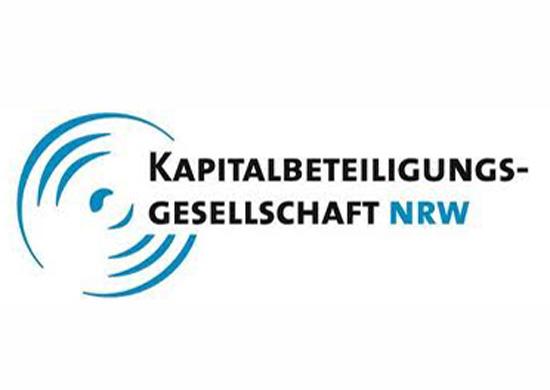 Logo Kapitalbeteiligungsgesellschaft NRW