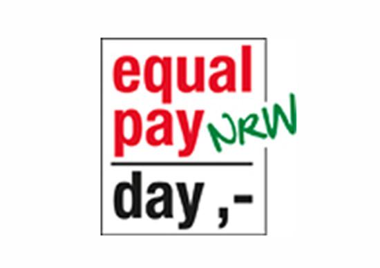 LOGO equal PayDay NRW
