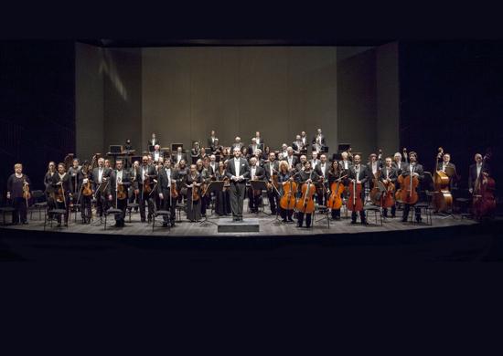 Neue Philharmonie Westfalen - Bild Pedro Malnowski