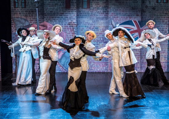 My Fair Lady: Copyright actorsphotography