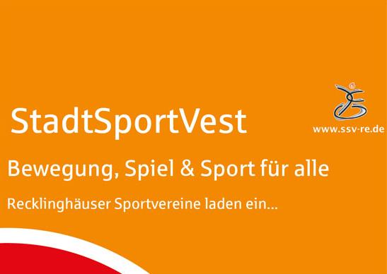 Stadtsportvest