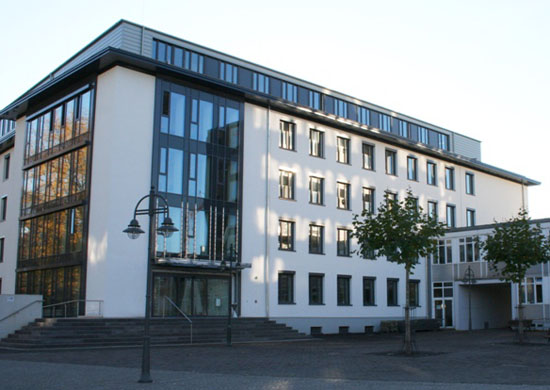 Stadthaus A