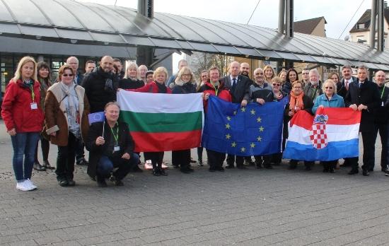 Gemeinsam für ein starkes Europa
