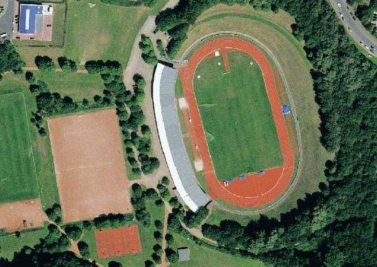 Stadion Hohenhorst
