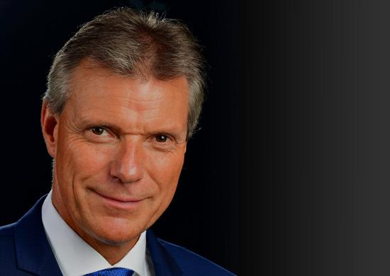 Bürgermeister Christoph Tesche