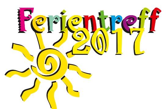Logo Ferientreff 2017
