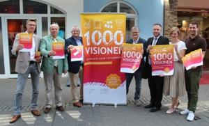 Pressefoto 1000 Visionen