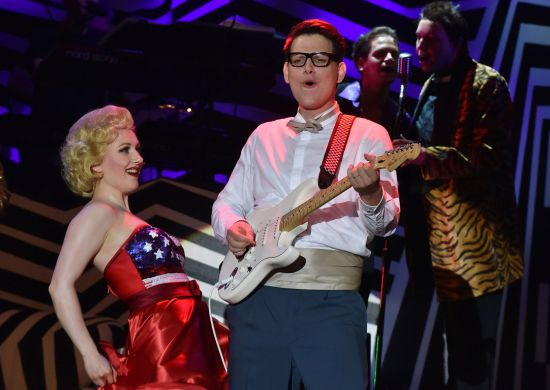 Kultur Kommt The Buddy Holly Story