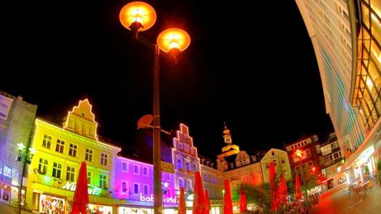 Recklinghausen leuchtet copyright Stadt Recklinghausen