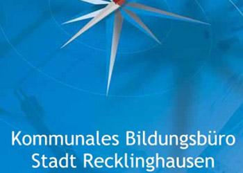Logo Kommunales Bildungsbüro