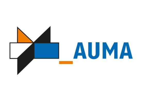 Logo AUMA