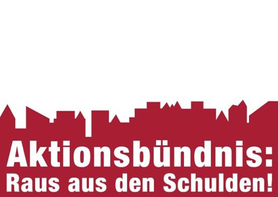 Logo Aktionsbündnis