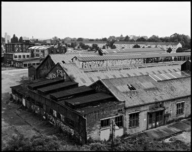 Pressefoto - Außenlager Köl