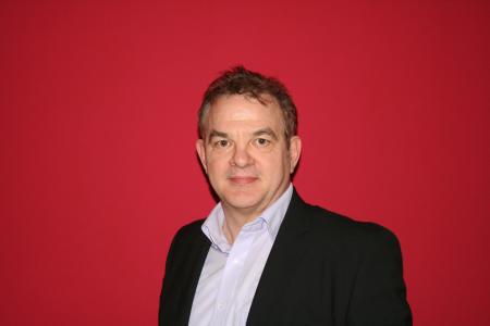 Pressefoto - Volker Hülsmann