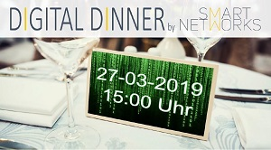 Digital Dinner