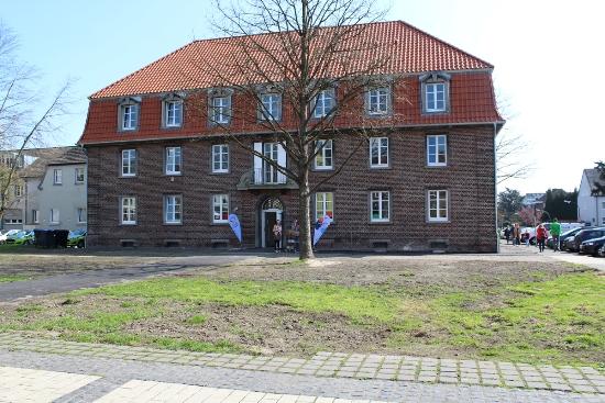 Haus der Bildung in Süd