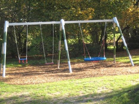 Kletterbogen Spielplatz : Spielplätze in recklinghausen stadt