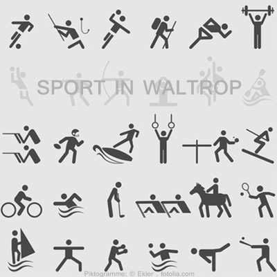 Sport in Waltrop