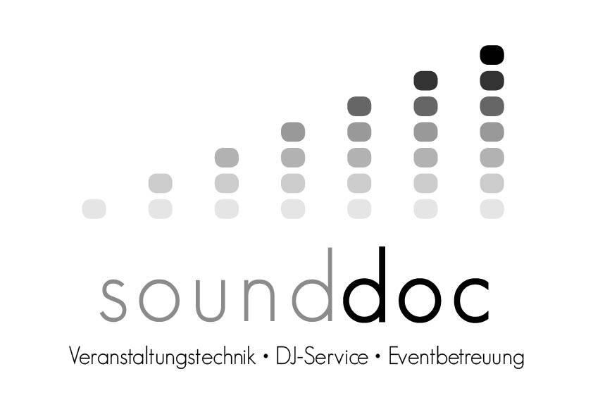 SoundDoc Logo