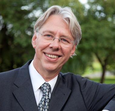 Auf dem Bild: Dr. Claudius A. Schmitz; Foto: PR