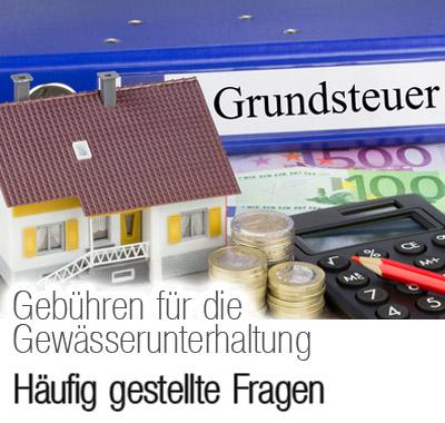 "Bild: ""Grundsteuer – Ordner mit Haus"", Foto: magele-pictures, fotolia.com"