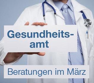 "Bild: ""Gesundheitsamt"", Foto: Coulours-pic, fotolia.com"