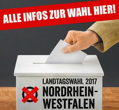 Landtagswahl 2017, fotolia.com