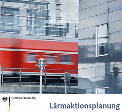 Foto: Friedberg, fotolia.com; Logo, Grafik: Eisenbahn-Bundesamt