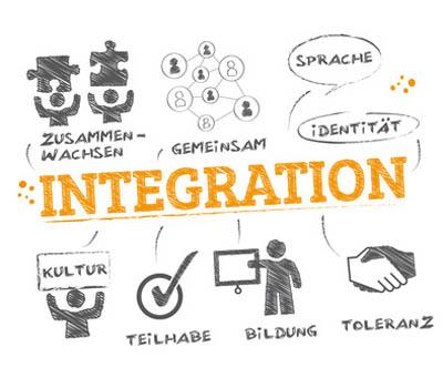 Bild: Integration, Trueffelpix, fotolia.com
