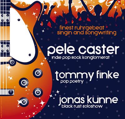 Veranstaltungplakat (Ausschnitt); Hintergrundgrafik: © izumi1042 - Fotolia.com
